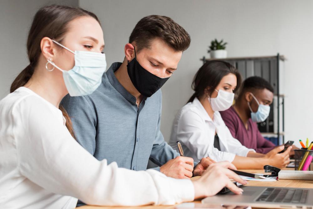 La pandemia y el confinamiento, motores de cambio en las organizaciones.